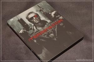 Collection Steelbooks (86)