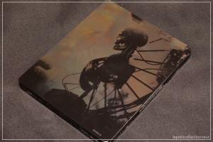 Collection Steelbooks (90)