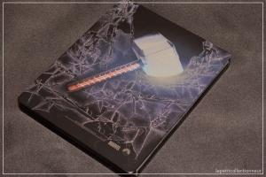 Collection Steelbooks (93)