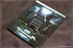 Collection Steelbooks (97)
