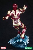 Kotobukiya Iron Man 3 Mark 42 03