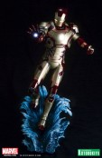 Kotobukiya Iron Man 3 Mark 42 04