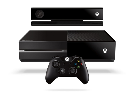 Xbox One 04