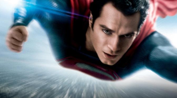 Mon avis sur Man of Steel de Zack Snyder