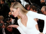 Doutzen Kroes Cannes 2013
