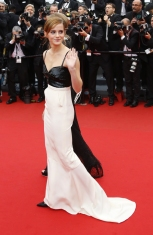 Emma Watson Cannes 2013