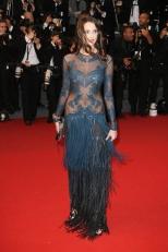 Frédérique Bel Cannes 2013