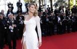 Heidi Klum Cannes 2013