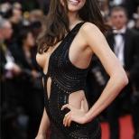 Irina Shayk Cannes 2013