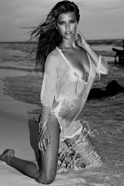 Nina Agdal Antoine Verglas 04