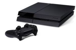 PS4 E3