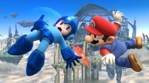 Super Smash Bros E3