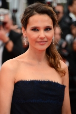 Virginie Ledoyen Cannes 2013