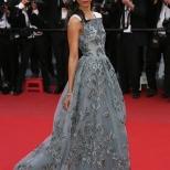 Zoe Saldana Cannes 2013