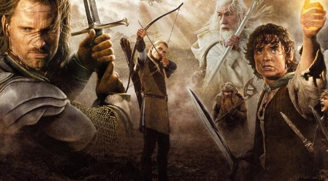 Le Seigneur des Anneaux : Une nouvelle passion grandissante