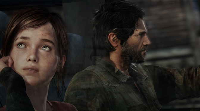 The Last of Us : Le Test