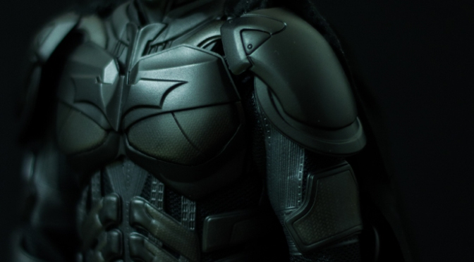 [MàJ] [Arrivage] HOT TOYS – Batman DX12 – The Dark Knight Rises – Échelle 1/6