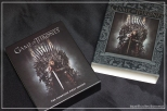 Game of Thrones Saison 1 Unbox (1)