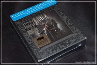 Game of Thrones Saison 1 Unbox (4)
