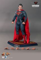 Man of Steel Hot Toys 08