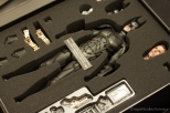 Unboxing Hot Toys Batman DX 12 (14)