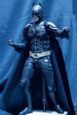 Unboxing Hot Toys Batman DX 12 (17)