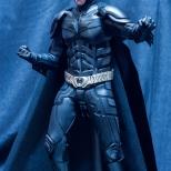 Unboxing Hot Toys Batman DX 12 (17)