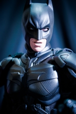 Unboxing Hot Toys Batman DX 12 (19)