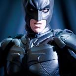 Unboxing Hot Toys Batman DX 12 (19)