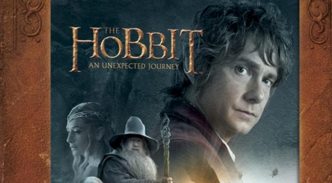 Le Hobbit : un voyage inattendu / Version Longue le 5 novembre