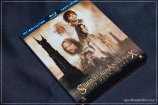 Coffret Trilogie Le Seigneur des Anneaux (10)