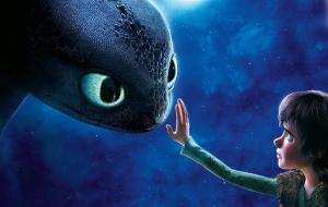 Dragons DreamWorks 01