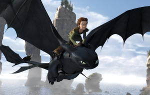 Dragons DreamWorks 02