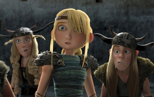 Dragons DreamWorks 05