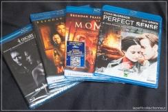 Achats Blu-ray (1)