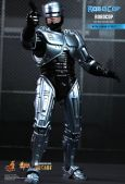 Hot Toys Robocop 01