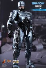 Hot Toys Robocop 05