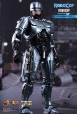 Hot Toys Robocop 05