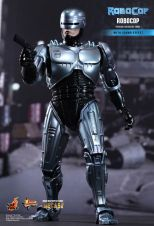 Hot Toys Robocop 07