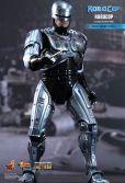 Hot Toys Robocop 10