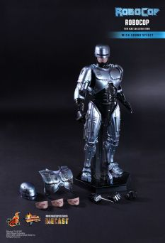 Hot Toys Robocop 15