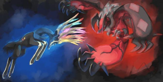 [Achat…] et impressions de Pokémon X et Y sur Nintendo 3DS