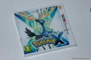 Déballage Pokémon X et Y (6)