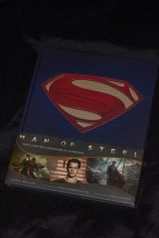 Man of Steel Coffret FNAC (11)