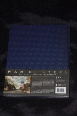 Man of Steel Coffret FNAC (12)