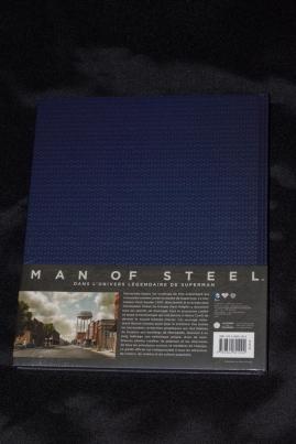 Man of Steel Coffret FNAC (12)