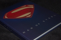 Man of Steel Coffret FNAC (13)