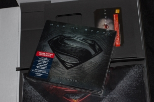 Man of Steel Coffret FNAC (9)