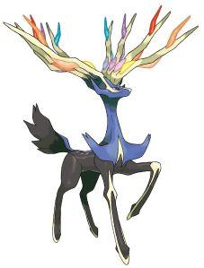 Pokémon X et Y 03