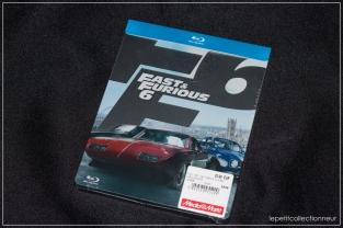 Steelbook Fast & Furious 6 (1)